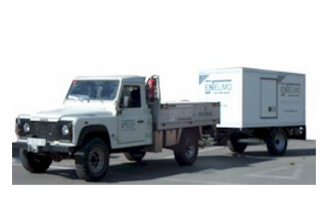 Land Rover Pick Up 4X4